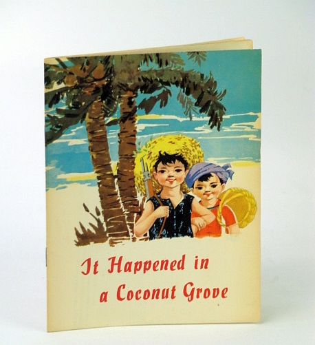 It Happened in a Coconut Grove, Tan, Yeh; Shanghai Juvenile Publishing House (Editor)