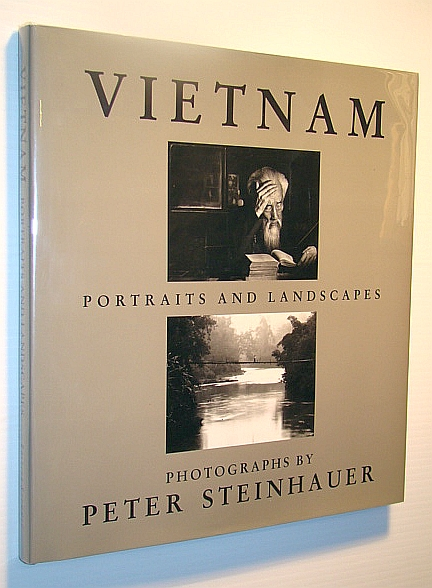 Image for Vietnam: Portraits and Landscapes