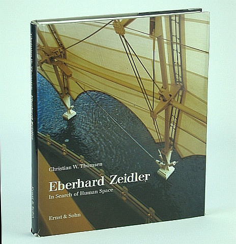 Eberhard Zeidler: In Search of Human Space, Thomsen, Christian