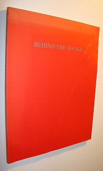Image for Behind the Masks (Text in German)