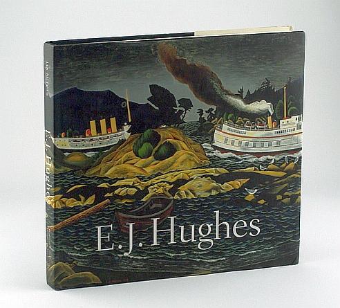 E. J. Hughes, Thom, Ian M.; Hughes, E. J.