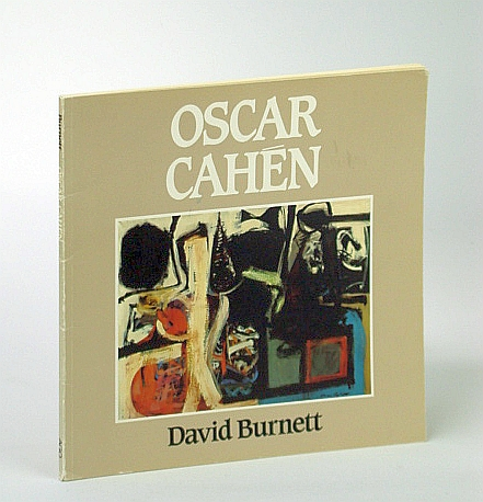 Oscar Cahen, Burnett, David G