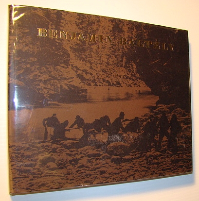 Benjamin Baltzly: Photographs & Journal of an Expedition Through British Columbia, 1871, Birrell, Andrew (Signed); Baltzly, Benjamin