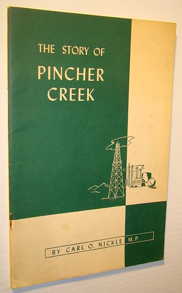 Image for The Story of Pincher Creek