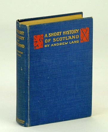 Image for A Short History of Scotland