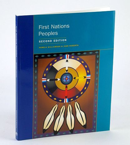First Nations Peoples, Pamela Williamson