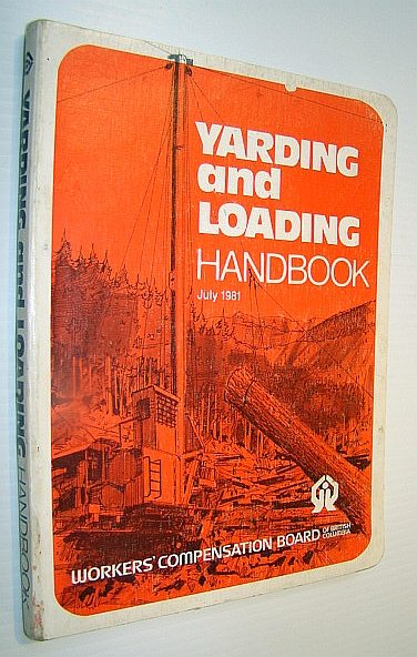 Image for Yarding and Loading Handbook