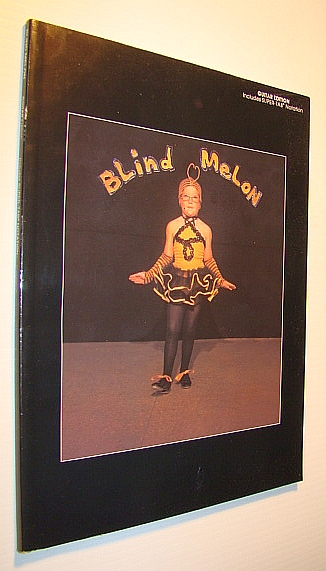 Image for Blind Melon: Includes Super TAB Notation