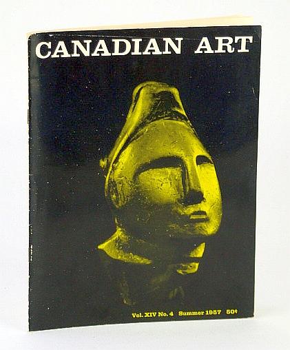 canadian art magazine autumn 1953 marthe rakine filippino lippi ay jackson