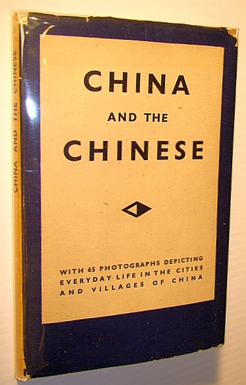 China and the Chinese - Seen By the Camera: 63 (Sixty-Three) Pictures By H. Von Perckhammer, Von Perckhammer, H.