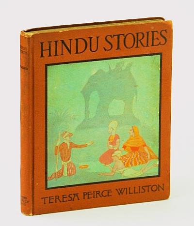 Hindu Stories, Williston, Teresa Peirce