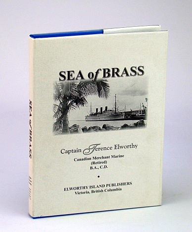 Image for Sea of Brass