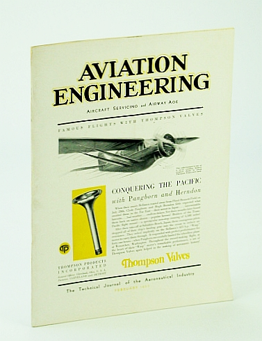 Aviation Engineering and Aircraft Servicing (Magazine), With Which is Consolidated Airway Age - The Technical Journal of the Aeronautical Industry, February (Feb.) 1932 -  The Buhl Pusher Type Autogiro, Epstein, A.; Marshall, A.; Galloway, R.; Appel, A.; Teichmann, F.; Willgoos, A.; Haifter, M.; Lloyd, A.; LaSha, S.; Hall, R.; Warrender, L.