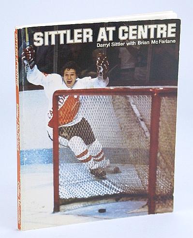 Image for Sittler at Centre
