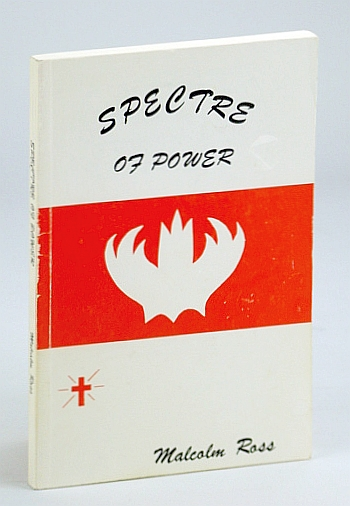 Image for Spectre of Power