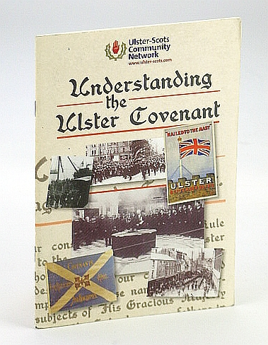 Image for Understanding the Ulster Covenant
