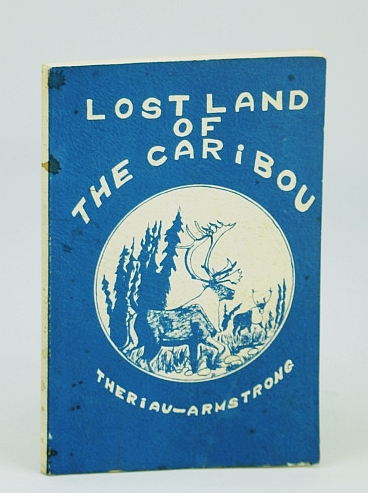 Image for Lost land of the caribou