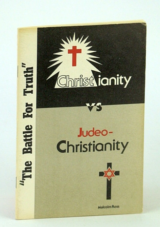 "Image for Christianity vs Judeo-Christianity: ""The Battle for Truth"""