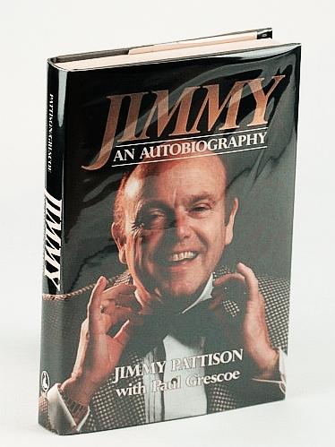 Jimmy: An Autobiography, Jimmy Pattison