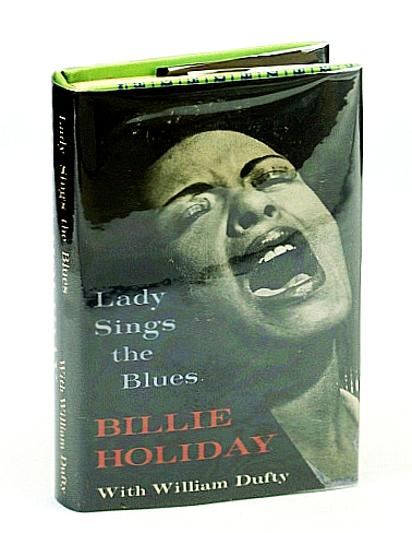 Lady Sings the Blues, Holiday, Billie; Dufty, William