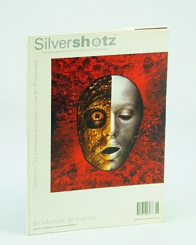 Image for Silvershotz (Magazine) - The International Journal of Fine Art Photography, Volume 5, Edition 6, 2009 (International Edition)