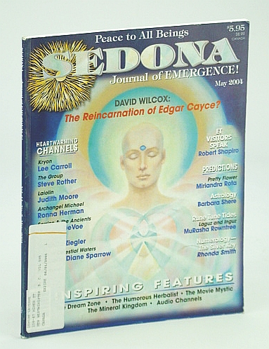 Image for Sedona Journal of Emergence!, May 2004 - Individual-Specific Communication Among Human Beings/The Sound of Breath