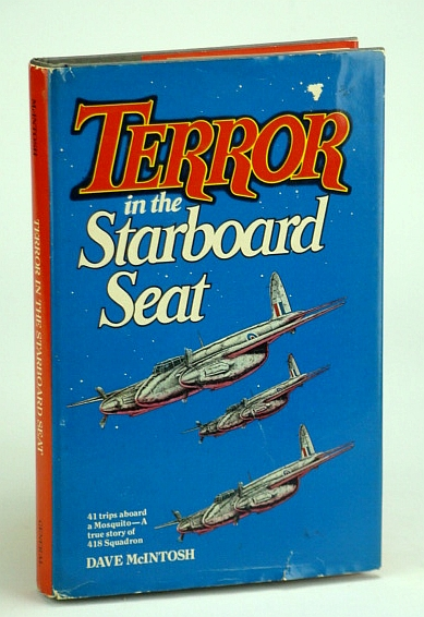 Image for Terror in the Starboard Seat
