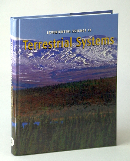 Image for Experiential Science 10: Terrestrial Systems