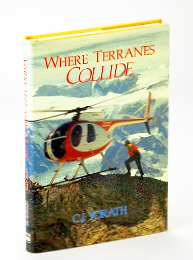 Image for Where Terranes Collide