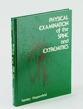Image for Physical Examination of the Spine and Extremities