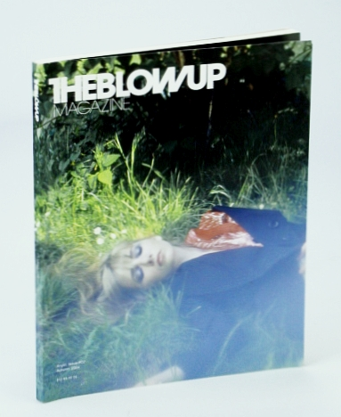 Image for The Blowup (TheBlowup) Magazine, Angst, Issue #02, Autumn 2004