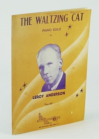 Summer Skies (Piano Solo), Leroy Anderson