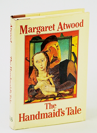 The Handmaid's Tale, Atwood, Margaret.