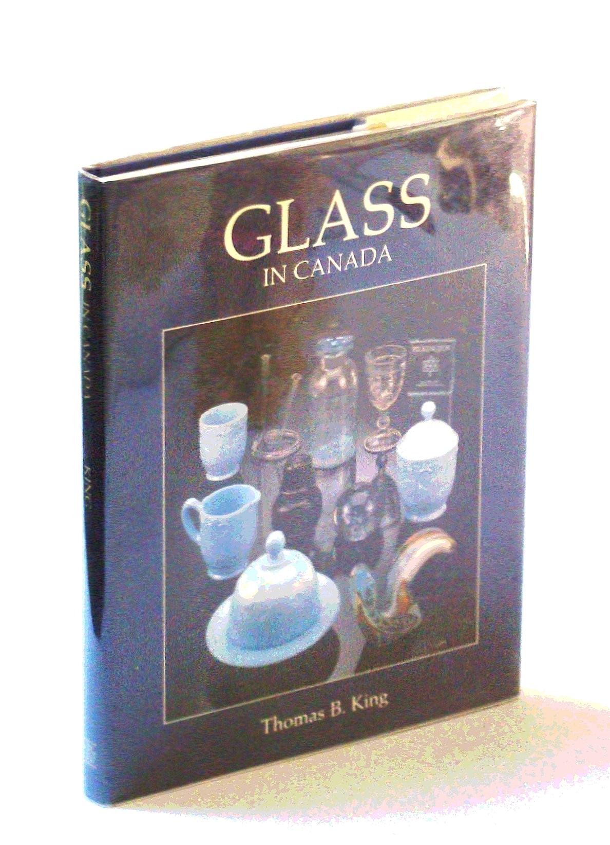 Glass in Canada