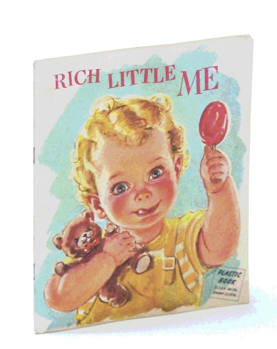 Rich Little Me