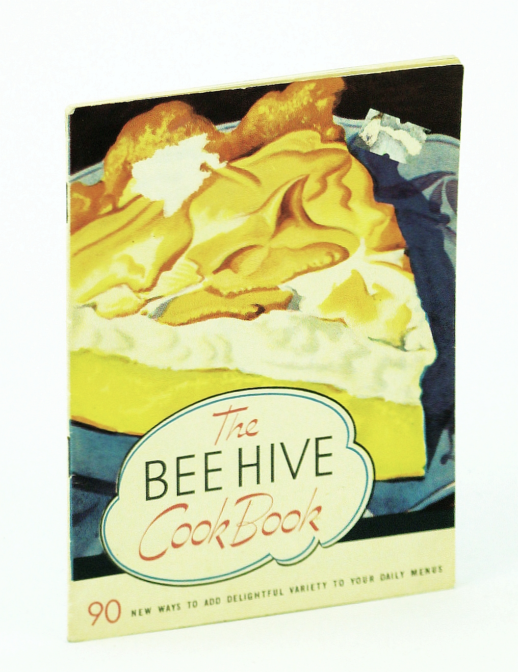 Image for The Bee Hive Cook Book