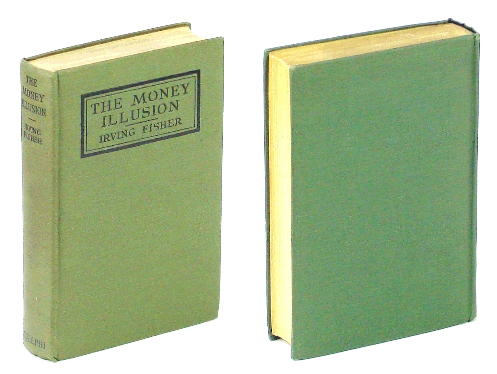 Image for The Money Illusion