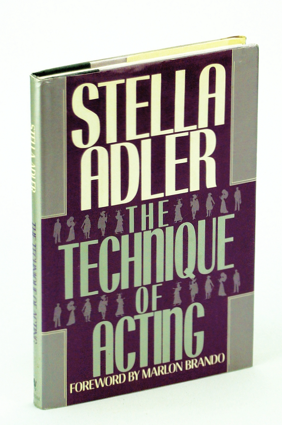 Image for The Technique of Acting