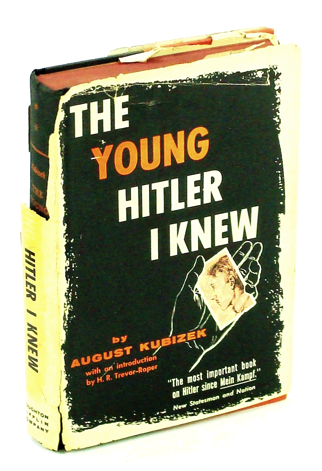 Image for The Young Hitler I Knew