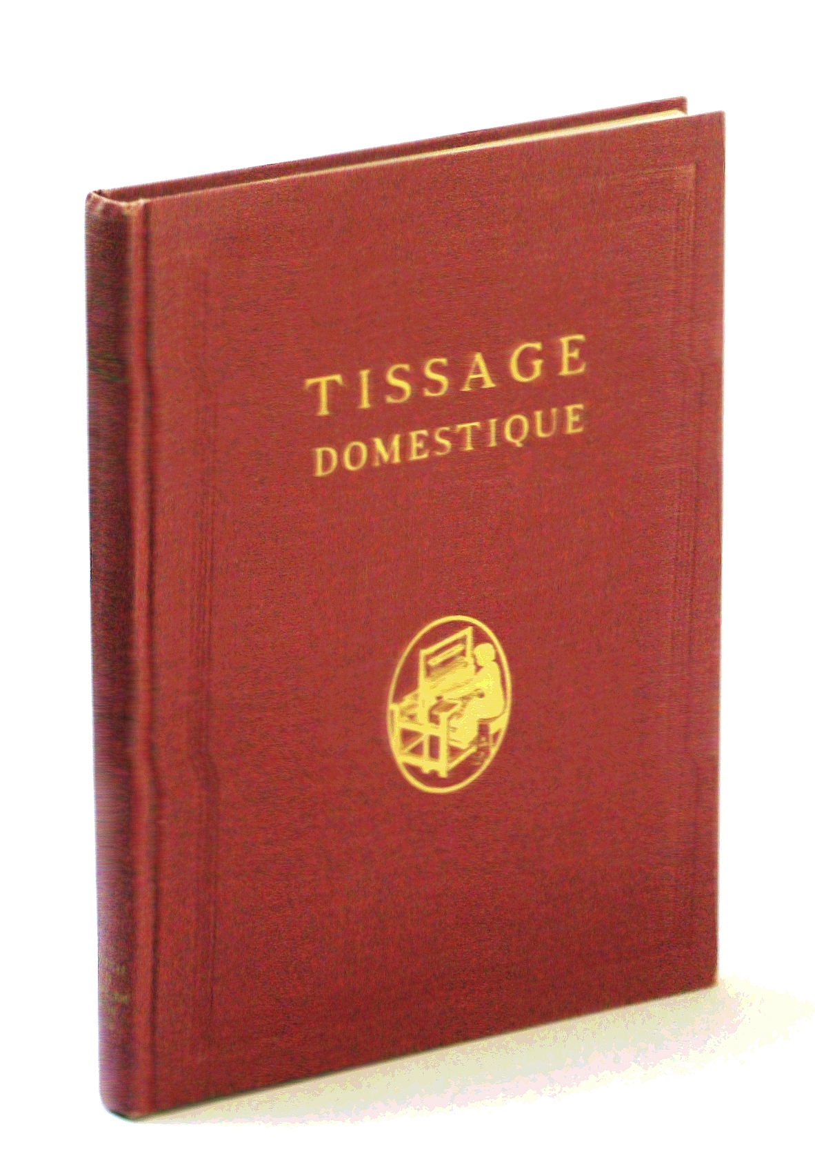 Tissage Domestique