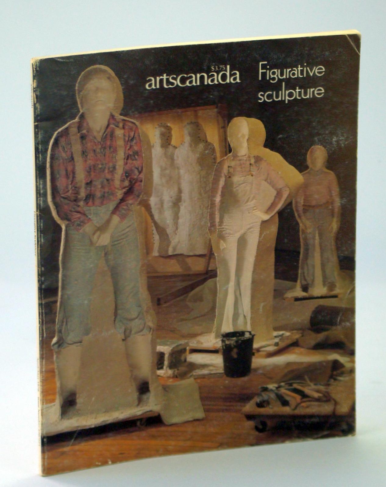 Image for ArtsCanada [Arts Canada], April [Apr.]/May 1978, Issue 220/221 - Colette Whiten / Giorgio Morandi
