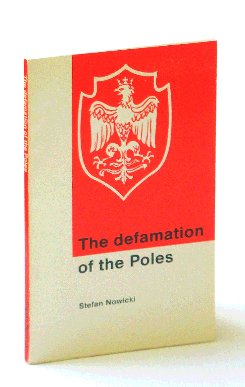 Image for The defamation of the Poles
