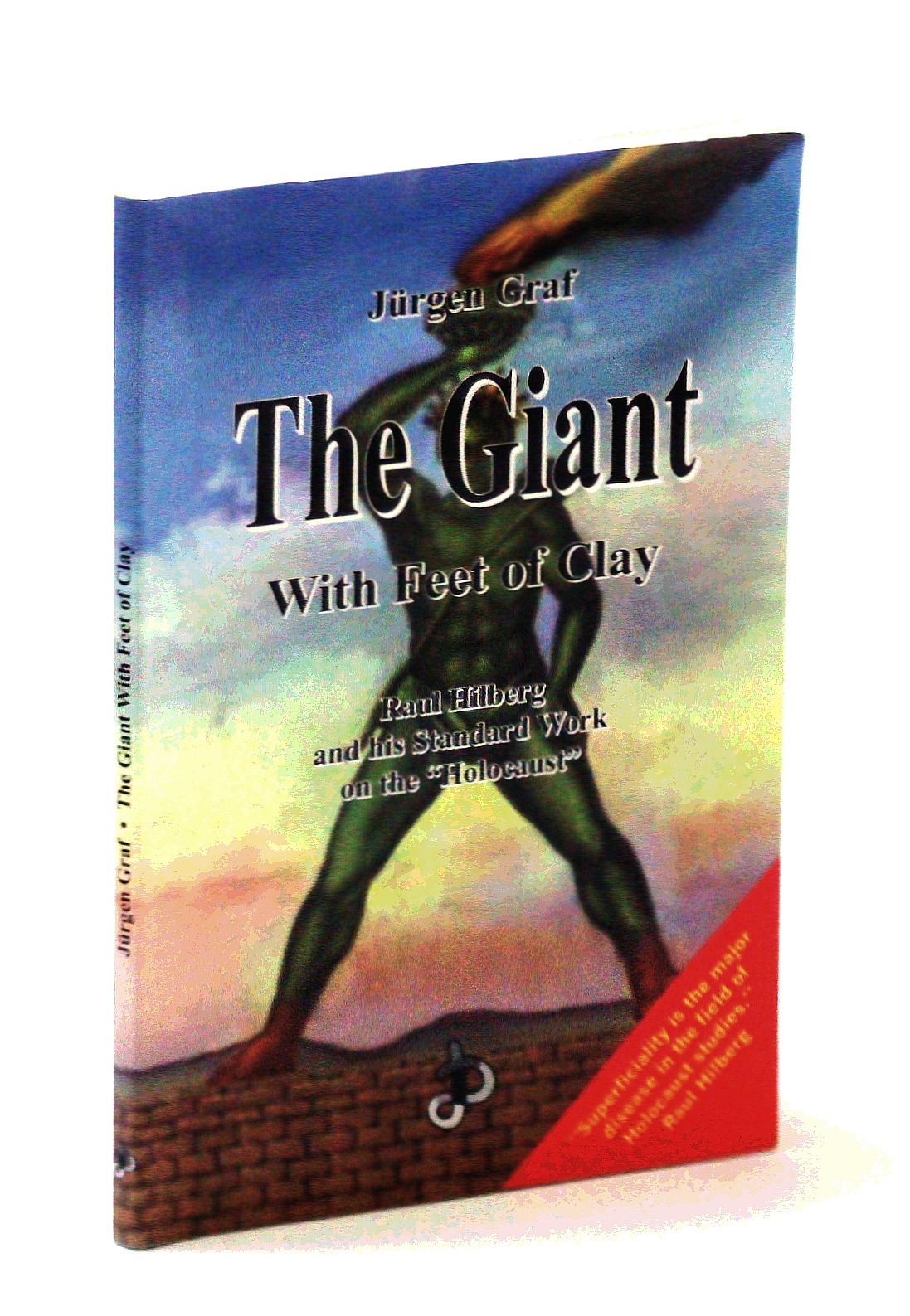 Image for The Giant With Feet of Clay