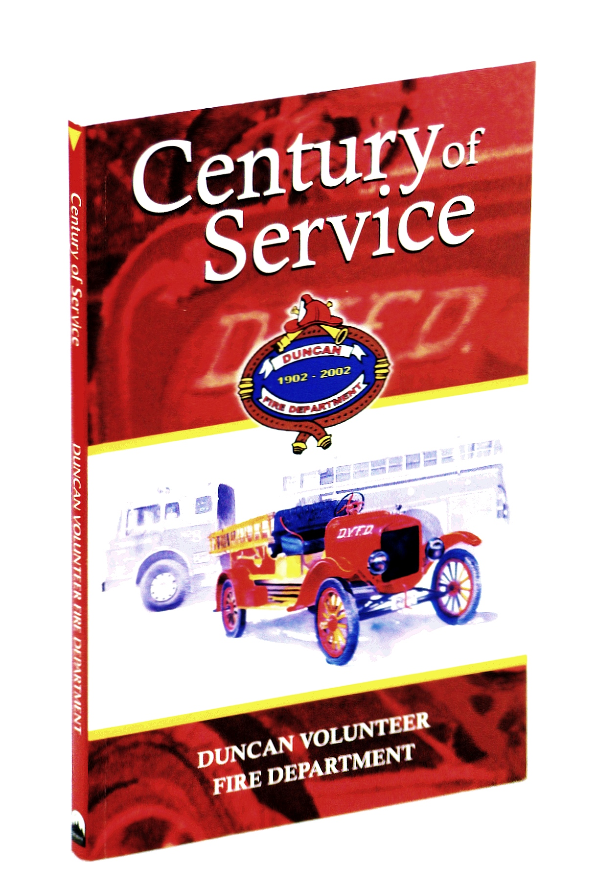 Image for Century of Service 1902-2002