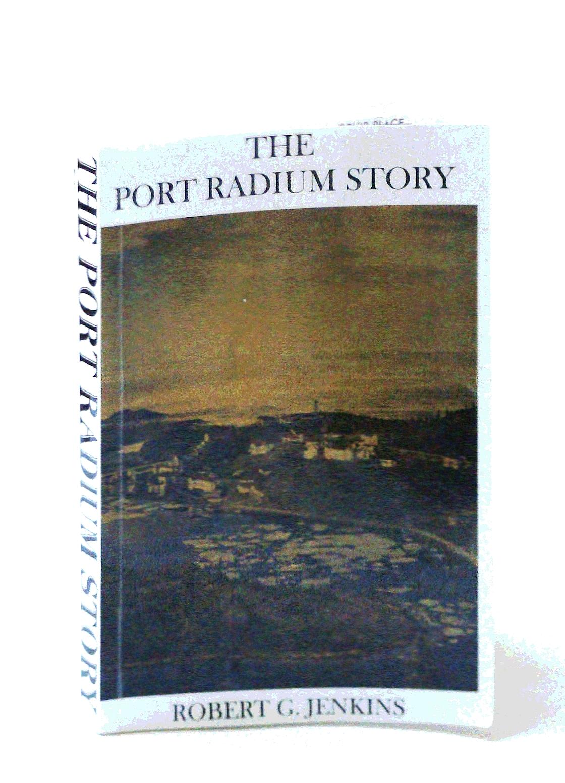 The Port Radium Story