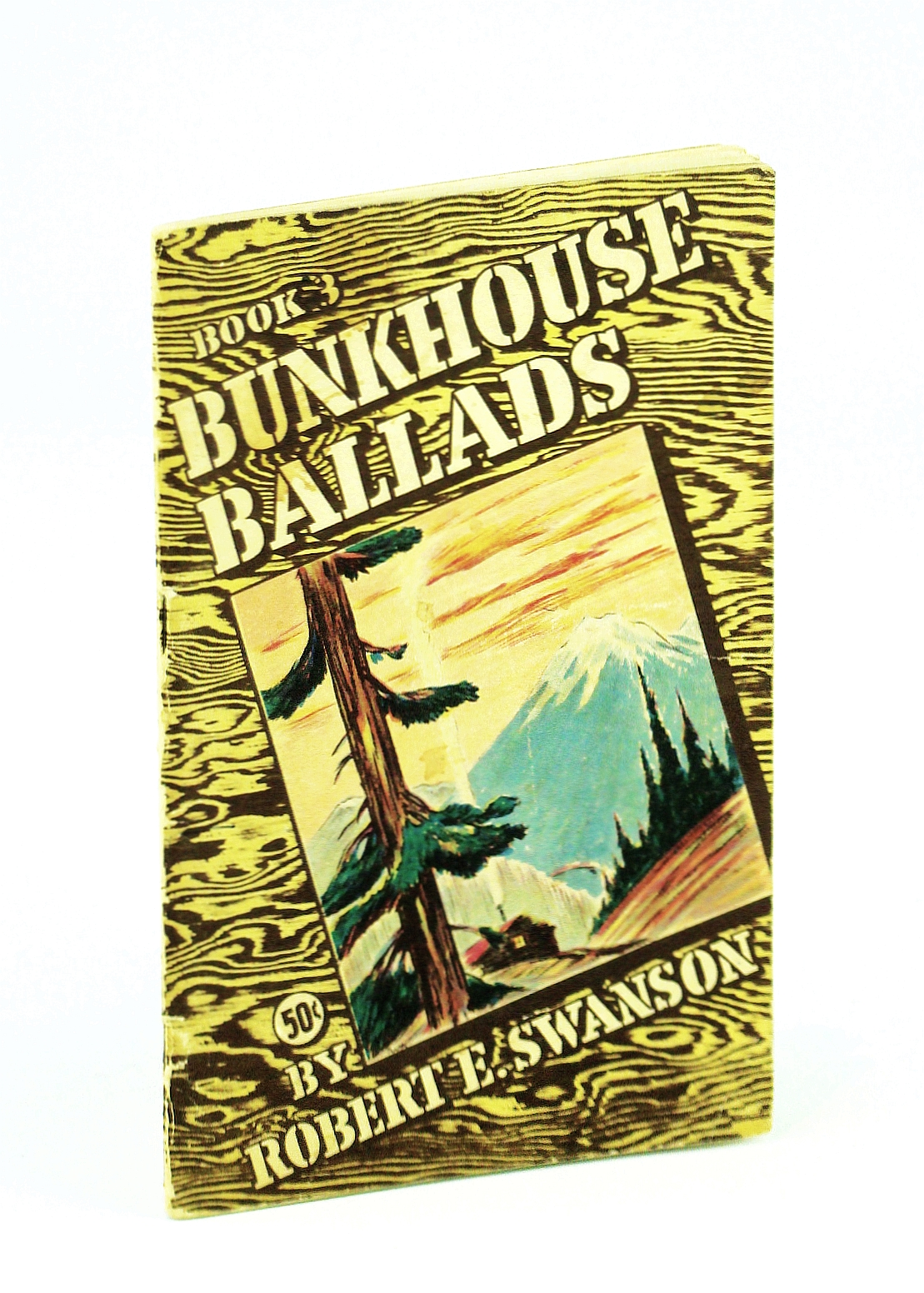 Image for Bunkhouse Ballads - Book 3