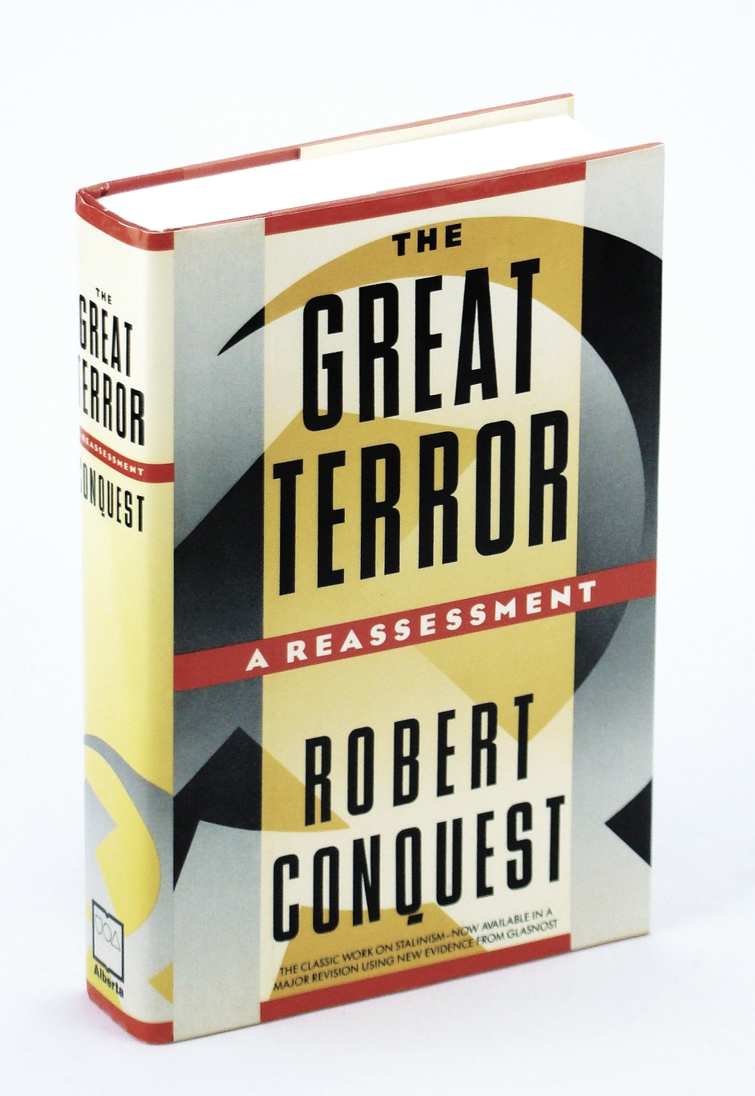 Image for The Great Terror: A Reassesment
