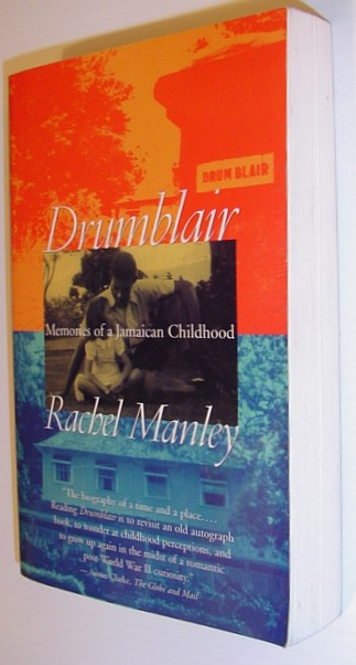 Image for Drumblair: Memories Of A Jamaican Childhood