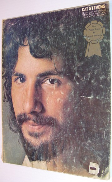 "Image for Cat Stevens - Music From the Albums ""Mona Bone Jakon"" and ""Tea for the Tillerman"""