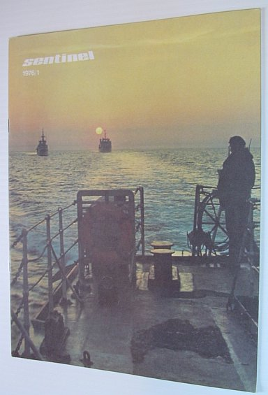 (Canadian Forces) Sentinel 1976/1, Volume 12, Number 1, Multiple Contributors